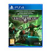 WARHAMMER 40K MECHANICUS - PS4