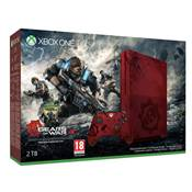 CONSOLE XBOX ONE S 2To GOW 4 - XBOX ONE