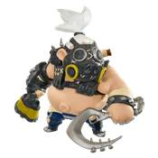 FIGURINE OVERWATCH CUTE BUT DEADLY - ROADHOG
