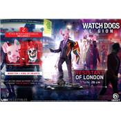 FIGURINE WATCH DOGS LEGION RESISTANT OF LONDON