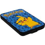POWER BANK POKEMON PIKACHU PK0461 5000 MAH /40 I