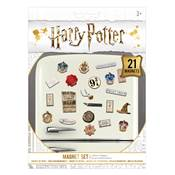 HARRY POTTER AIMANT WIZARDRY