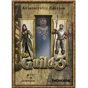 GUILD 3 COLLECTOR - PC CD