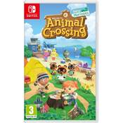 ANIMAL CROSSING - SWITCH