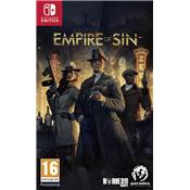 EMPIRE OF SIN - SWITCH