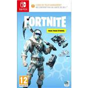 FORTNITE PACK FROID ETERNEL - SWITCH