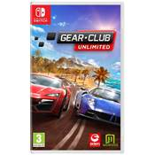 GEAR CLUB UNLIMITED - SWITCH
