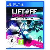 LIFTOFF DRONE RACING DELUXE EDITION - PS4