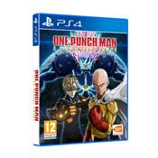 ONE PUNCH MAN A HERO NOBODY KNOWS - PS4 AA