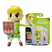 LINK FIGURINE WIND WAKER HD/12 /3