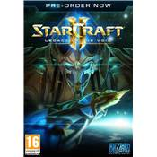 STARCRAFT 2 LEGACY OF THE VOID /18 - PC CD nv prix