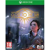 CLOSE TO THE SUN - XBOX ONE