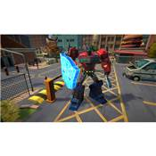 TRANSFORMERS BATTLEGROUNDS - XBOX ONE