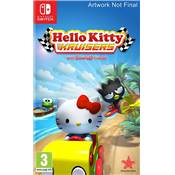 HELLO KITTY KRUISERS - SWITCH