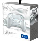 MANETTE RAZER RAIJU TOURNAMENT MERCURY - PS4