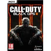CALL OF DUTY BLACK OPS 3 - PC CD reedition
