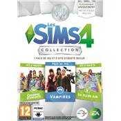 SIMS 4 COLLECTION 4 - PC CD