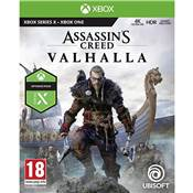 ASSASSIN'S CREED VALHALLA -  XBOX ONE /SERIES X