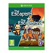 ESCAPISTS 1 + 2 - XBOX ONE