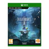 LITTLE NIGHTMARES 2 COLLECTOR - XBOX ONE
