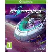 SPACEBASE STARTOPIA - XBOX ONE