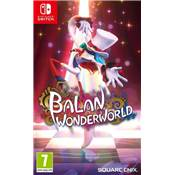 BALAN WONDERWORLD - SWITCH