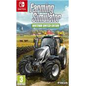FARMING SIMULATOR /20 - SWITCH