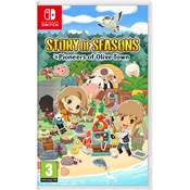 STORY OF SEASONS FRIENDS OF OLIVE TOWN - SWITCH