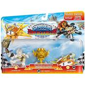 SKYLANDERS SUPERCHARGERS 1 X 6 RACING PACK CIEL Vague 3 opé03/18