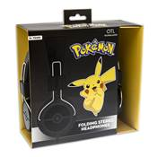 CASQUE POKEMON TEEN HEADPHONE PK0496 /20