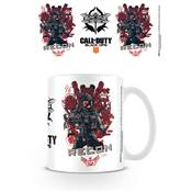 CALL OF DUTY MUG BLACK OPS 4 RECON