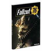 GUIDE BOOK FALLOUT 76 - EDITION SIMPLE