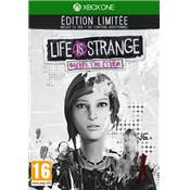 LIFE IS STRANGE BEFORE THE STORM - XBOX ONE