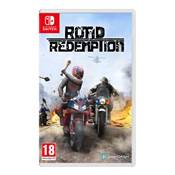ROAD REDEMPTION - SWITCH