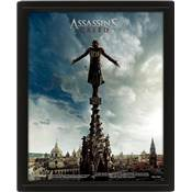 ASSASSIN'S CREED 3D LENTICULAIRE /2