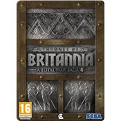 TOTAL WAR SAGA THRONES OF BRITANNIA - PC CD