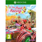ALL STAR FRUIT RACING - XBOX ONE