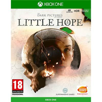 DARK PICTURES LITTLE HOPE - XBOX ONE