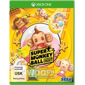 SUPER MONKEY BALL HD BANANA BLITZ - XBOX ONE