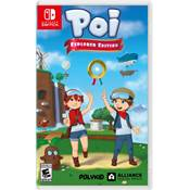 POI EXPLORER EDITION - SWITCH