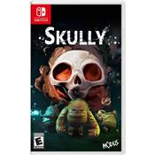 SKULLY - SWITCH
