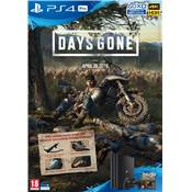 DAY'S GONE EDITION SPECIALE - PS4