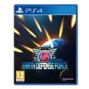 EARTH DEFENSE FORCE 5 - PS4