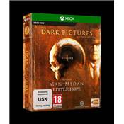 DARK PICTURES V1 DELUXE - XBOX ONE