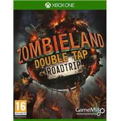 ZOMBIELAND DOUBLE TAP - XBOX ONE