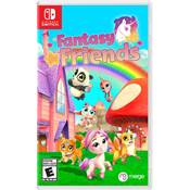 FANTASY FRIENDS - SWITCH