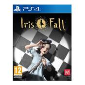 IRIS FALL SPECIAL EDITION - PS4