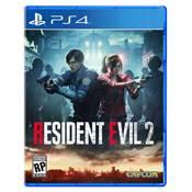 RESIDENT EVIL 2 COLLECTOR - PS4