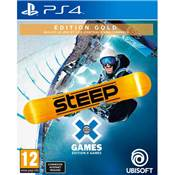 STEEP X GAMES - PS4