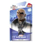 DISNEY INFINITY 2.0 MARVEL SUPER HEROES NICK FURY 6/24 V1